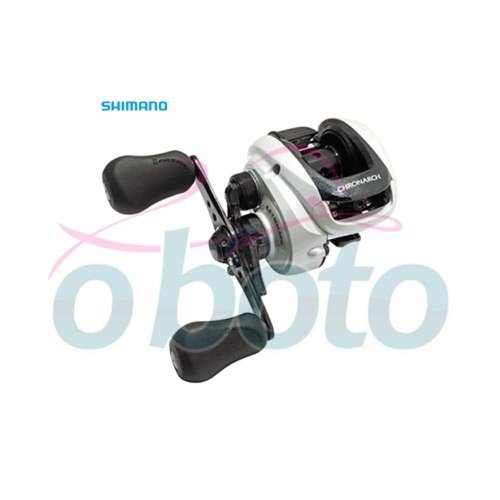 Carretilha Shimano Chronarch 50 E Man. Direita