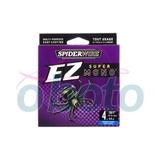 Linha Spider Wire Super Mono EZ 220 Jardas 10 Lbs