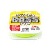 Linha Marine Sports Super Bass Soft (Amarela)