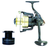 Molinete Prisma Micro Fricção Traseira Marine Sports