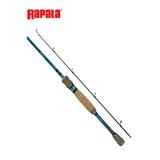 Vara Rapala TS-2 5.6 pés Pes. 10 - 20Lbs Carretilha