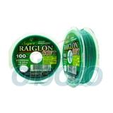 Linha Super Raiglon Soft 0.33mm 4.0 - 100m