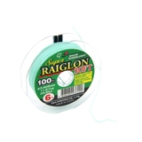Linha Super Raiglon Soft 0.405mm 6.0 - 100m