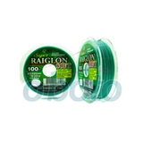 Linha Super Raiglon Soft 0.52mm 10.0 - 100m