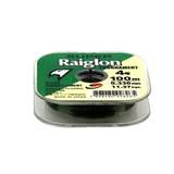 Linha Super Raiglon Tournament 0.330mm - Verde