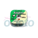 Linha Super Raiglon Tournament 0.520mm - Verde