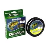 Linha Mustad Duralon - Cristal 0.40mm