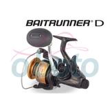 Molinete Shimano Baitrunner 8000D